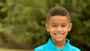 help your child overcome dental anxiety - Dr. Kacos